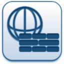 firewall, globe, network, земной шар, сеть, глобальный, стена