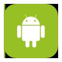 metro u i o s android