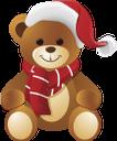 плюшевый мишка, новогоднее украшение, шапка санта клауса, рождество, новый год, праздник, teddy bear, christmas decoration, santa claus hat, christmas, new year, holiday, teddybär, weihnachtsdekoration, weihnachtsmannmütze, weihnachten, neujahr, feiertag, ours en peluche, décoration de noël, chapeau de père noël, noël, nouvel an, vacances, oso de peluche, decoración navideña, gorro de santa claus, navidad, año nuevo, vacaciones, orsacchiotto, decorazione natalizia, cappello di babbo natale, natale, capodanno, vacanze, urso de pelúcia, decoração de natal, chapéu de papai noel, natal, ano novo, férias, плюшевий ведмедик, новорічна прикраса, різдво, новий рік, свято