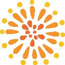 emoji, u1f386
