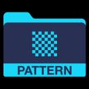 photoshop folder pattern 2