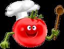 помидор, повар, помидор с колпаком повара, колпак повара, радость, a tomato, a cook, a tomato with a chef's cap, a chef's cap, joy, eine tomate, ein koch, eine tomate mit kochmütze, eine kochmütze, freude, une tomate, un cuisinier, une tomate avec une casquette de chef, une casquette de chef, de la joie, un tomate, un cocinero, un tomate con una gorra de cocinero, un gorro de cocinero, alegría, un pomodoro, un cuoco, un pomodoro con un cappello da cuoco, un cappello da cuoco, gioia, um tomate, um cozinheiro, um tomate com um boné de chef, um boné de chef, alegria, помідор, кухар, помідор з ковпаком кухаря, ковпак кухаря, радість