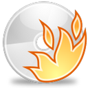 cd, burn