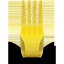 fork seat