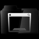desktop, folder, папка