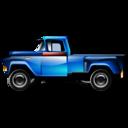 4x4, грузовик, машина, пикап, car