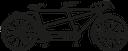 велосипед, тандем, винтажный велосипед, транспортное средство, средство передвижения, bicycle, fahrrad, vintage fahrrad, fahrzeug, vélo, vélo vintage, véhicule, tándem, bicicleta vintage, vehículo, bicicletta, bicicletta d'epoca, veicolo, bicicleta, tandem, vintage bicycle, vehicle, вінтажний велосипед, транспортний засіб, засіб пересування
