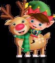 новый год, помощник санта клауса, маленький эльф, новогодний праздник, олень, new year, santa claus helper, little elf, new year holiday, deer, neues jahr, weihnachtsmann-helfer, kleiner elf, neujahrsfeiertag, hirsch, nouvel an, aide du père noël, petit lutin, vacances du nouvel an, cerf, año nuevo, ayudante de papá noel, duende, vacaciones de año nuevo, ciervos., anno nuovo, aiutante di babbo natale, piccolo elfo, festa di capodanno, cervo, ano novo, ajudante de papai noel, duende pequeno, feriado de ano novo, veado, новий рік, помічник санта клауса, маленький ельф, новорічне свято