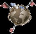глобус, навигация, спутник, метка, флаг, навигатор, satellite, label, flag, globus, navigation, der satellit, etikett, flagge, navigator, globe terrestre, la navigation, le satellite, l'étiquette, drapeau, navigateur, navegación, el satélite, bandera, globe, la navigazione, il satellite, etichetta, bandiera, navigatore, globo, navegação, o satélite, etiqueta, bandeira, navegador, навігація, супутник, мітка, прапор, навігатор