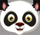 животные, панда, голова панды, медведь, animals, panda head, bear, tiere, pandakopf, bär, animaux, tête de panda, ours, animales, cabeza de panda, oso, animali, testa di panda, orso, animais, panda, panda cabeça, urso, тварини, голова панди, ведмідь
