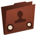 folder, user, папка, пользователь