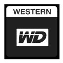 western digital v2 b& w
