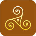 paganism- triskelion-icon
