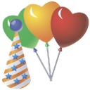 воздушный шарик, inflatable balloon, повітряна кулька, надувной шарик, разноцветные воздушные шары, праздник, колпак клоуна, надувна кулька, різнокольорові повітряні кулі, свято, ковпак клоуна, balloon, colorful balloons, holiday, clown hood, bunte luftballons, feier, clownhut, ballon, ballons colorés, célébration, chapeau de clown, globo, globos de colores, celebración, sombrero de payaso, palloncino, palloncini colorati, celebrazione, cappello del pagliaccio, balão, balões coloridos, celebração, chapéu do palhaço