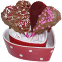 шоколадное сердце, день святого валентина, любовь, chocolate heart, valentine's day, love, schokolade herz, valentinstag, liebe, coeur de chocolat, saint valentin, l'amour, corazón de chocolate, día de san valentín, cuore di cioccolato, san valentino, amore, coração de chocolate, dia dos namorados, amor