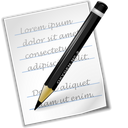 accessories text editor