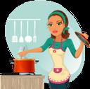 люди, домохозяйка, девушка повар, еда, people, housewife, girl cook, food, leute, hausfrau, mädchen kochen, essen, gens, femme au foyer, fille cuisinier, nourriture, gente, ama de casa, niña cocinera, persone, casalinga, cuoco, cibo, pessoas, dona de casa, menina cozinhar, comida, домогосподарка, дівчина кухар, їжа