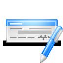 check write