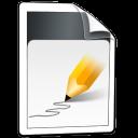 file, document, write, писать, файл, документ