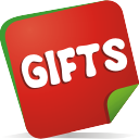 gifts, note