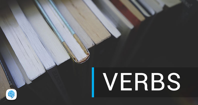 Learn English Verbs With 100 Common Verb Forms English Grammar