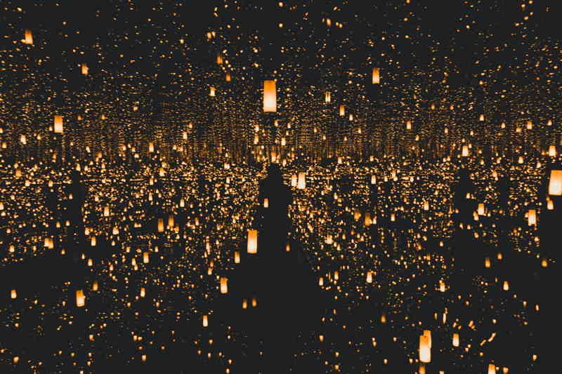 million candles
