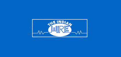 indian wire logo