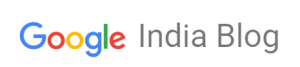 google india blog logo