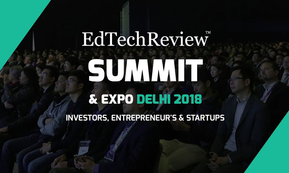 EdTechReview summit