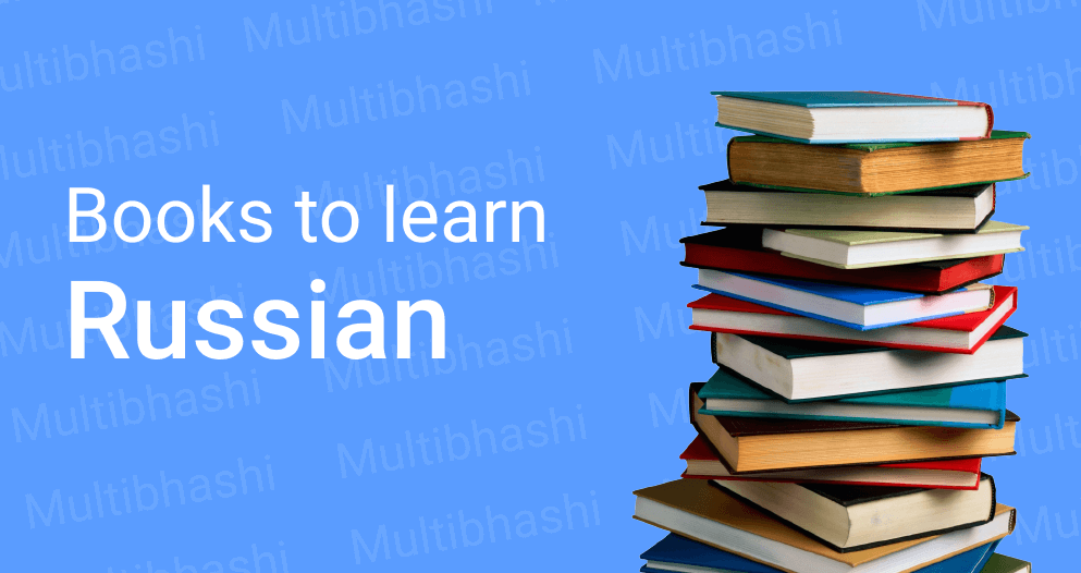 books to learn russian