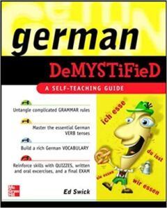 German Demysitified