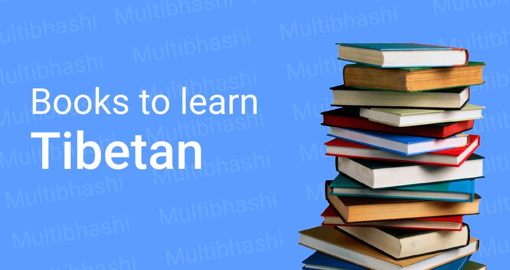 books to learn tibetan