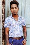 Devraj Valmiki Profile Pic