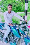 Vikash Kumar Profile Pic