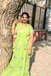 Jayalakshmi Profile Pic