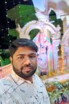 Bharath H Profile Pic