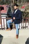 Nikhil Bhanot Profile Pic