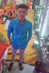 Sushant Revadkar Profile Pic