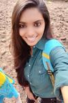 Dipali Manekar Profile Pic