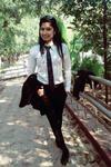 Kajal Chaurasiya Profile Pic