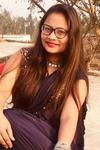 Isha Jana Profile Pic