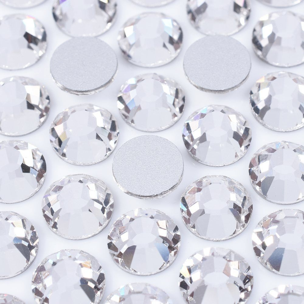 Chaton Rose Preciosa Cristal SS34=7,00mm 288pcs