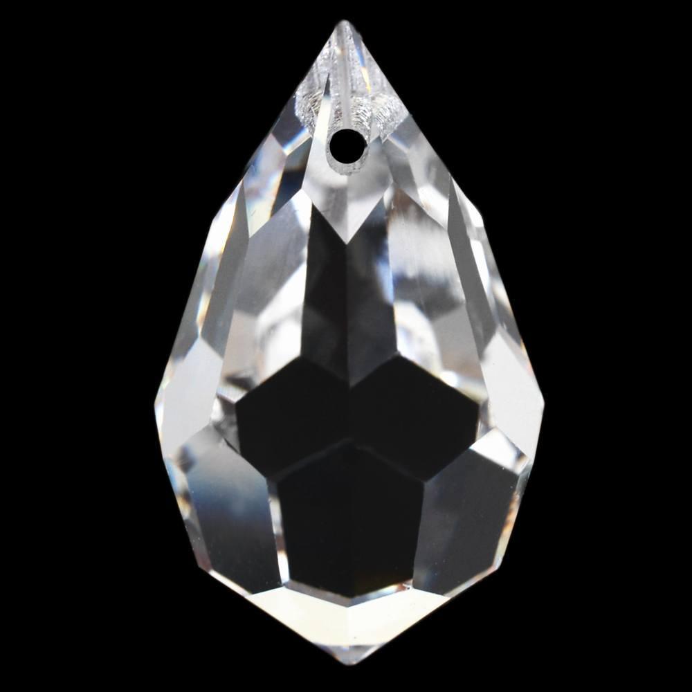 Gota Drops Preciosa Cristal 10x6mm 144pcs