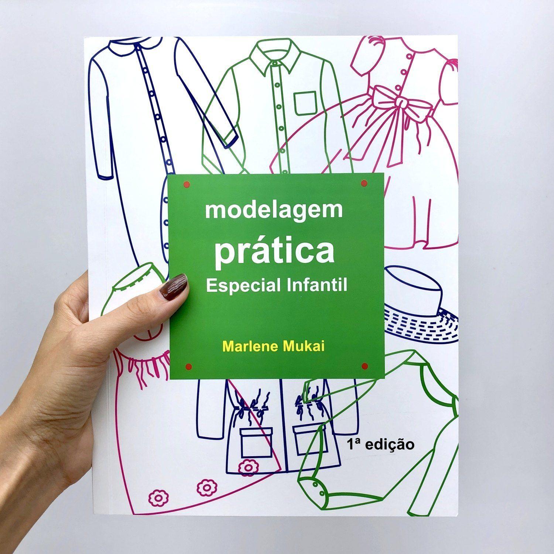 Livro Modelagem prática Esp. infantil  ED.1ª - Marlene Mukai