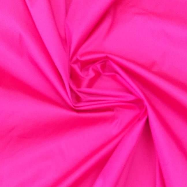 Tafetá Toque de Seda Pink
