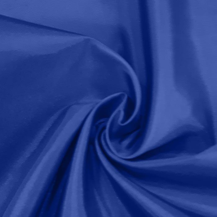 Tecido Tafetá Verão Sevilha Azul Royal