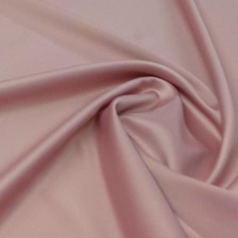Tecido Crepe Peach Vision Rosé