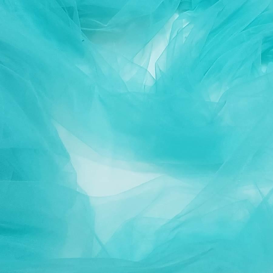 Tecido Tule Ilusion Tiffany