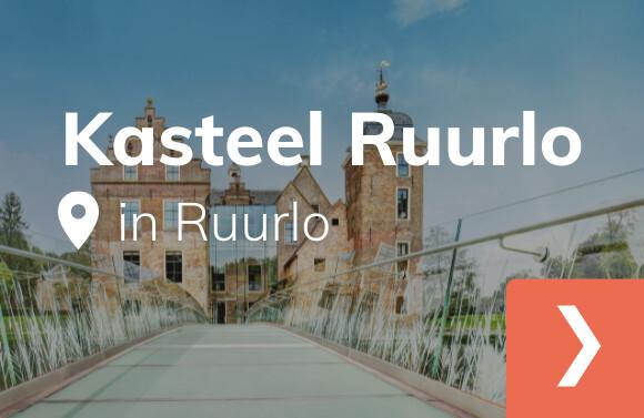 Bestel tickets voor Kasteel Ruurlo