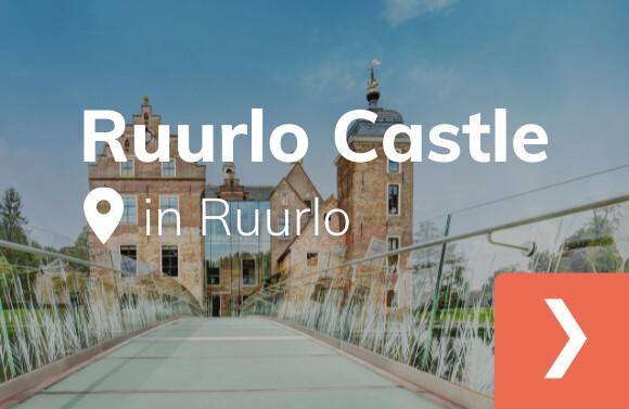Order tickets Ruurlo Castle